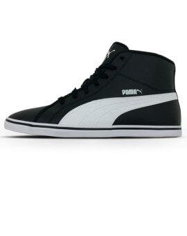 Puma Shoes ELSU-V2-MID-SL-BLK-PMA711B