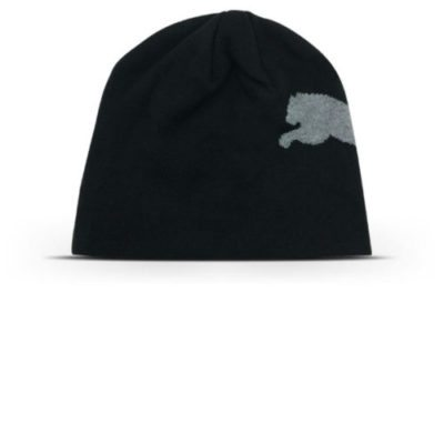 Puma ESS-BIG-CAT-BEANIE-BLK-PMA730B