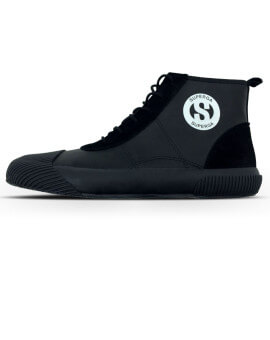 PUUM-ACTION-LTH-LOGO-BOOT-BLK-SUP60B