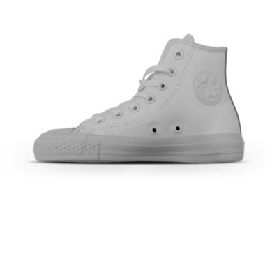 CONVERSE-ALL-STAR-HI-YTH-LTH-MONO-WHT-ALL265YW Skipper Bar Gauteng