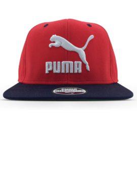 PUMA-LS-COLOURBLOCK-SNAPBACK-RED-PMA704R