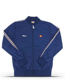 ELL284DB. Ellesse Heritage, shaping the future, by honoring the past. Available at Skipper Bar stores.