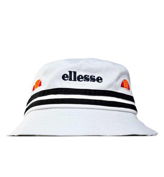 ELLESSE HERITAGE WHITE BUCKET HA