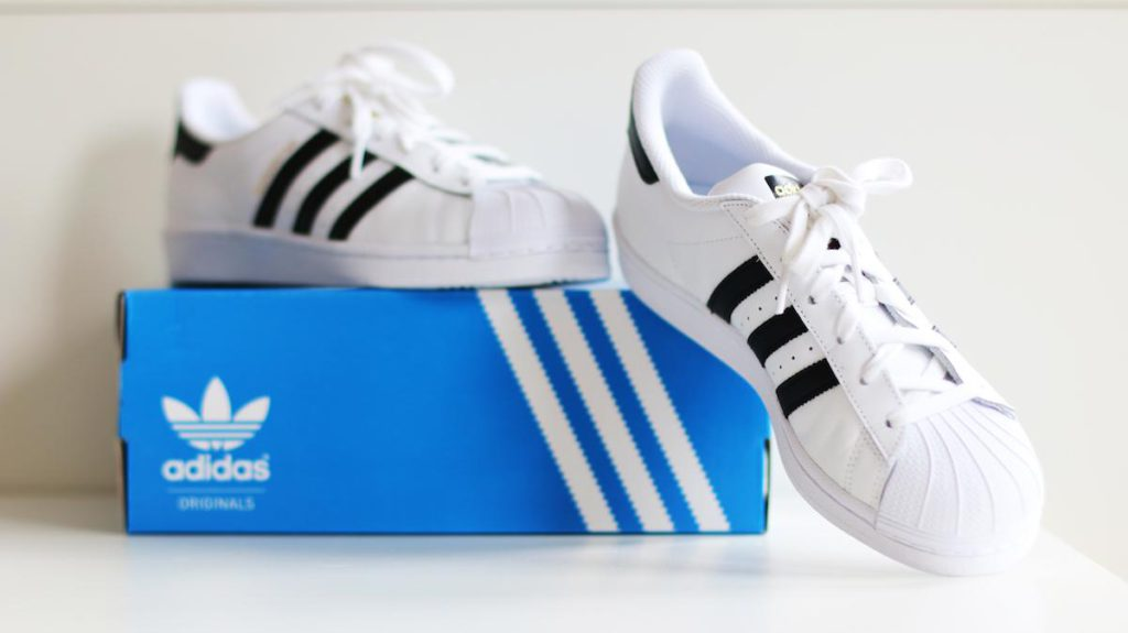 5 shoes every man should own - IMG 0931LILY LIKE Adidas Superstar II 1024x575 - 5 SHOES EVERY MAN SHOULD OWN
