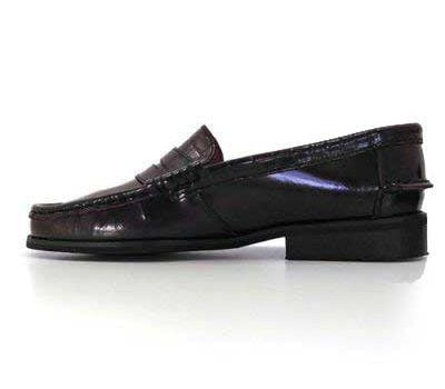 5 shoes every man should own - KG183BU LEATHER MOCASSIN BURG CROC2 e1480681303399 1 400x350 - 5 SHOES EVERY MAN SHOULD OWN