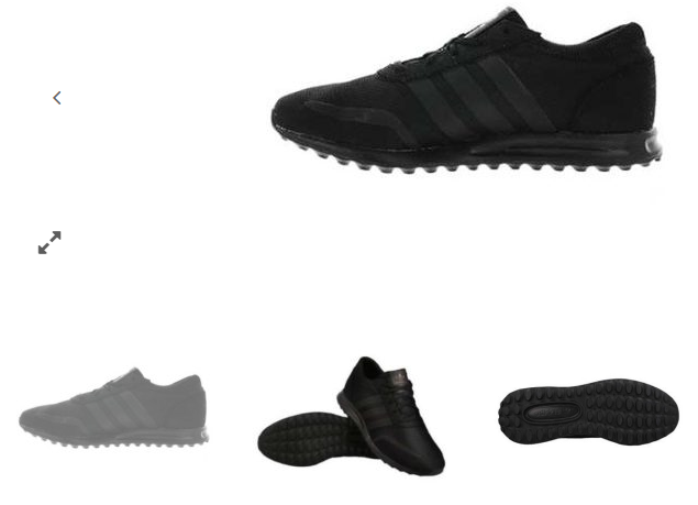5 shoes every man should own - adidas los angeles core - 5 SHOES EVERY MAN SHOULD OWN