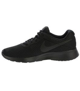 5 shoes every man should own - nike tanjun black 263x300 - 5 SHOES EVERY MAN SHOULD OWN