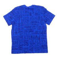 ADIDAS STR GRP SHIRT BLUE