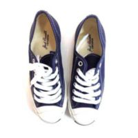 CONVERSE JACK PURCELL YOUTH NAVY SHOES