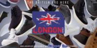 FASHION LONDON REPUBLIC