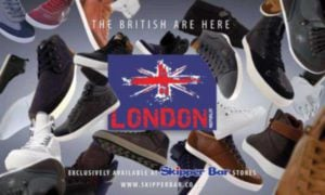 LONDON REPUBLIC