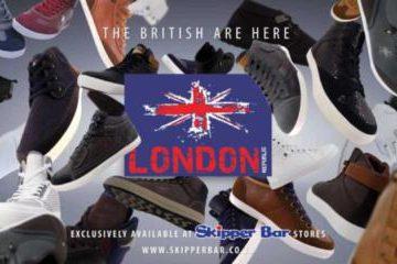 LONDON REPUBLIC