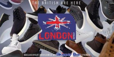 LONDON REPUBLIC skipper bar fashion brands fashion trends - London Republic Wall Design 1 e1492501979931 400x200 - Skipper Bar #WeOwnTheCity