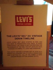 London Republic and NIKOS men's fashion collection a look inside the levi's 501 day celebration - IMG 20170520 195633 225x300 - A look inside the Levi's 501 day celebration