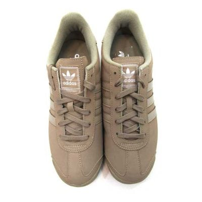 ADIDAS skipper bar - ADD2026KH ADIDAS SAMOA KHAKI BROWN WHITE top 400x400 - Skipper Bar #WeOwnTheCity