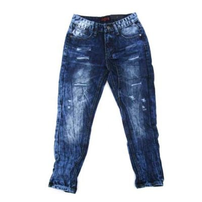 london republic fashion denim - LRS17 522BB london republic denim jean 400x400 - LONDON REPUBLIC FASHION DENIM
