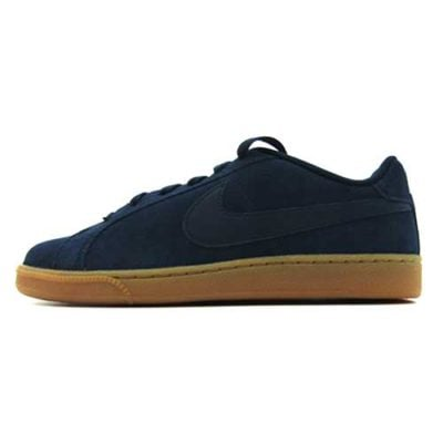 NIKE nike court royale suede armor - nike court royale suede NKK843N 2 400x400 - NIKE COURT ROYALE SUEDE ARMOR