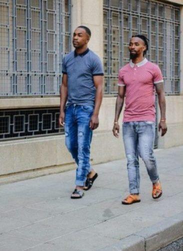 Skipper Bar men's top fashion retail outlet
