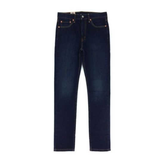 LEVIS 522 SKINNY DENIM VINTAGE POINT LEV522VT
