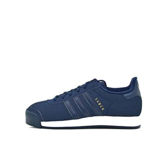ADIDAS ORIGINALS SAMOA YOUTH INK/WHITE