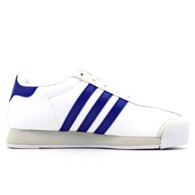 ADIDAS ORIGINALS SAMOA YOUTH WHITE/ROYAL
