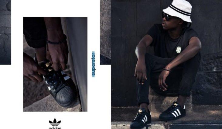 Adidas Superstar Art Direction 3
