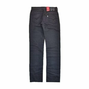 LEVIS 514 STRAIGHT FIT PANTS BLACK LEV515B V2 1 500x500 1