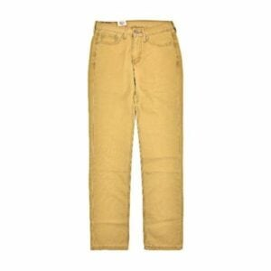 LEVIS 514 STRAIGHT FIT PANTS KHAKI LEV515KH 1 1