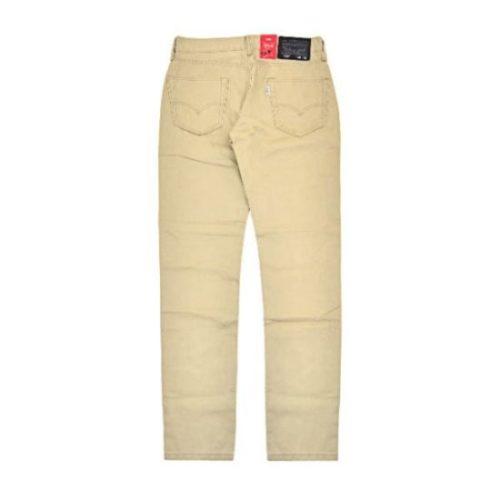 LEVIS 514 STRAIGHT FIT PANTS STONE LEV515ST V2 1 500x500 1