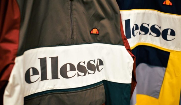 ellesse heritage 2018 collection