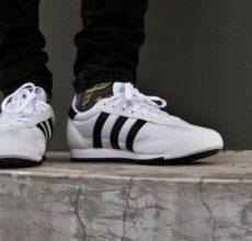 adidas The adidas Originals Dragon OG unisex vintage sneaker
