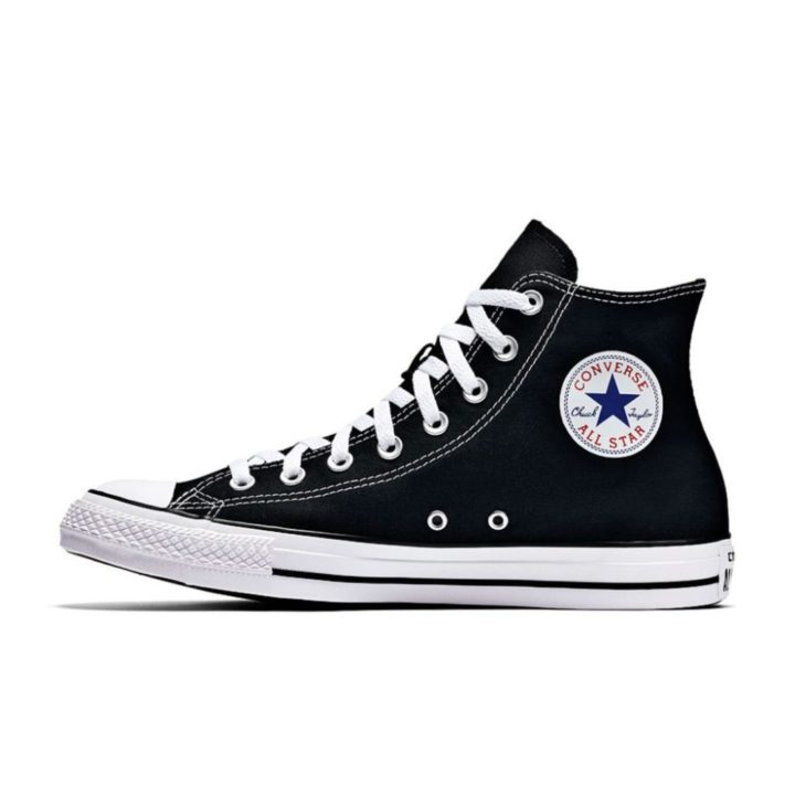 all star canvas