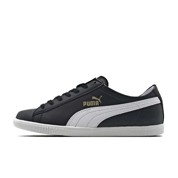 Skipper Bar Top men's fashion and footwear collections PUMA GLYDE LOW SL ZAPD BLACK/WHITE