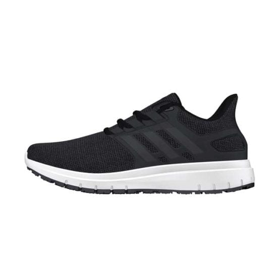 adidas ADIDAS ENERGY CLOUDFOAM BLACK RUNNERS