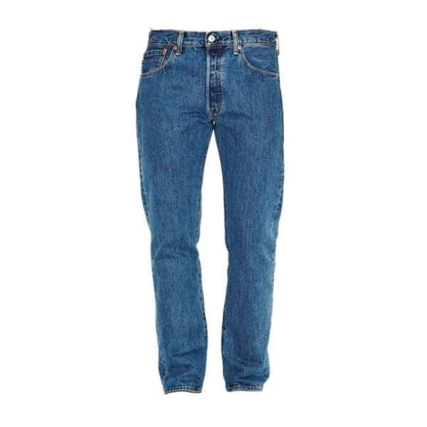 LEVIS 501 STRAIGHT FIT DENIM STONEWASH LEV1SW 1 1