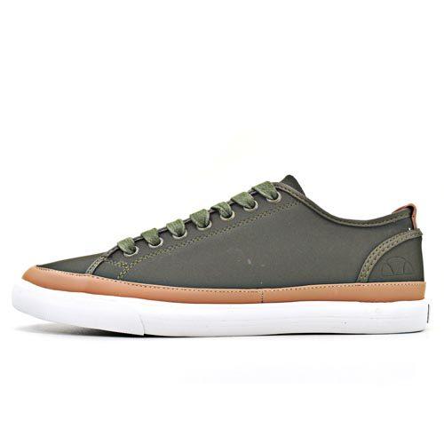 ellesse Italia Sneaker Laris Olive