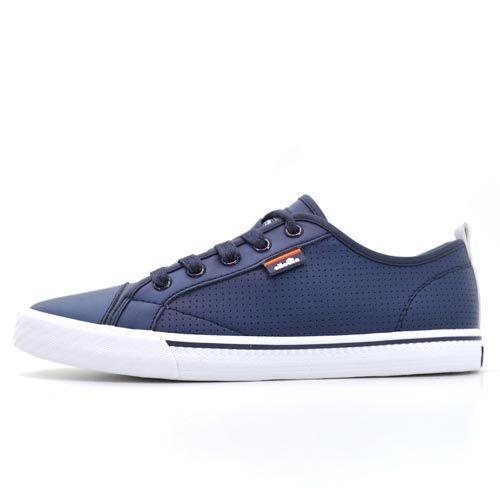 ellesse Italia Morgan Navy Sneaker
