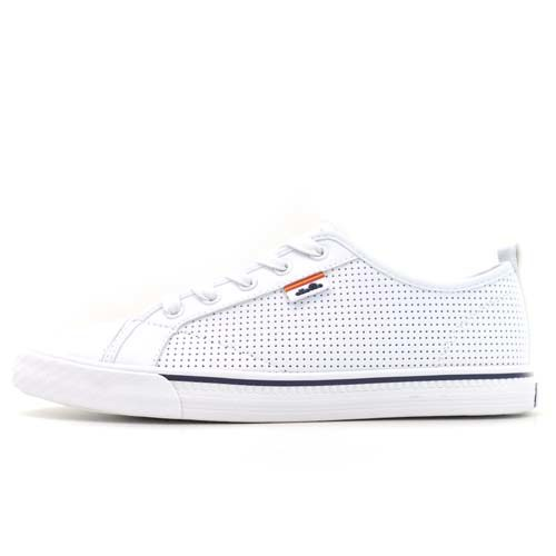 ellesse Italia Morgan White Sneaker