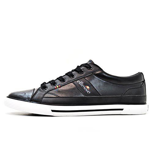 ellesse Italia Sneaker Nico Black