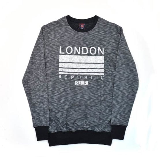 LONDON-REPUBLIC-LR190B-BLACK-CREW-SWEATER