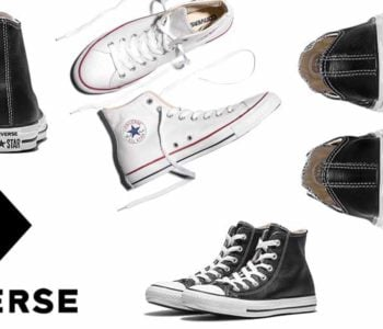 Converse All Star Shoes Men's and Ladies