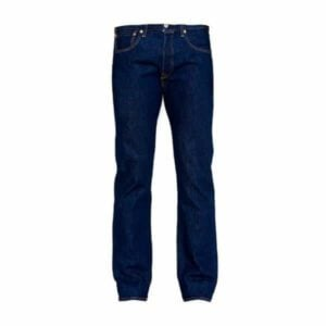 LEVIS 501 STRAIGHT FIT DENIM DARK INDIGO LEV1I