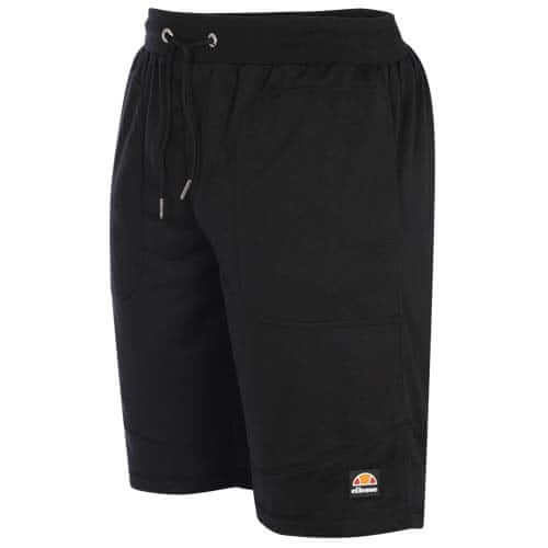 ellesse Heritage Basic Terry Short Black ELL457B