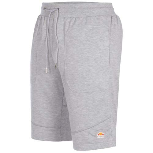 ellesse Heritage Basic Terry Short Grey ELL457G