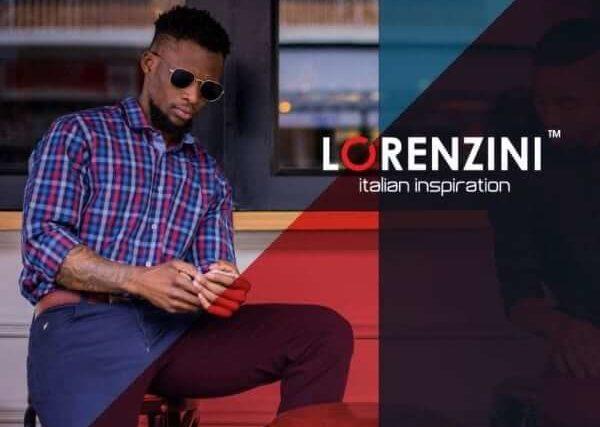 Lorenzini Man