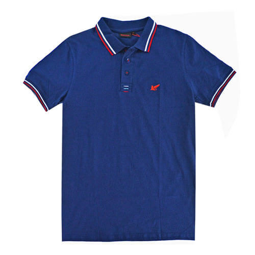 NIKOS LIGHT NAVY GOLFER