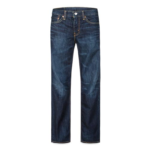 LEVIS 511 SLIM FIT DENIM LIVE OAK