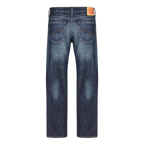 LEVIS 511 SLIM FIT TRINITY DARK DENIM