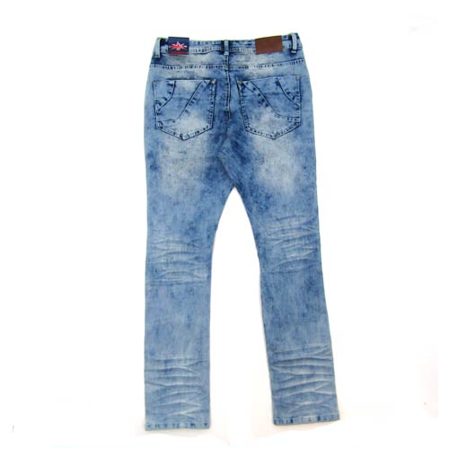 LONDON REPUBLIC DARK WASH JEANS