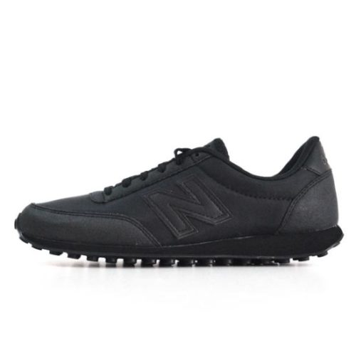 dbc72b23c3532b NEW BALANCE 410 BLACK ON BLACK SNEAKER
